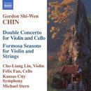Gordon Shi-Wen Chin: Orchestral Works thumbnail