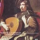 Giovanni G. Kapsperger: Libro Primo D'intavolatura Di Lauto thumbnail