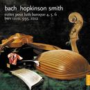 Bach: Suites Nos. 4, 5 And 6 thumbnail
