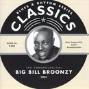 The Chronological Big Bill Broonzy: 1951 thumbnail
