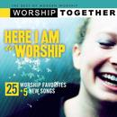 Here I Am To Worship thumbnail