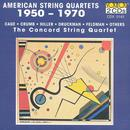 American String Quartets, 1950-1970 thumbnail