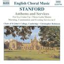 Stanford: Anthems And Services thumbnail