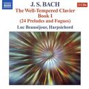 Bach: The Well-Tempered Clavier Book 1 thumbnail