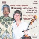 Wilhelm Kaiser-Lindemann: Hommage À Nelson Mandela thumbnail