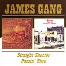Straight Shooter / Passin' Thru thumbnail