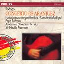 Rodrigo: Concierto De Aranjuez / Romero, Marriner thumbnail