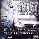 The Heart Of Tha Streetz, Vol. 2 (I Am What I Am) (Explicit) thumbnail