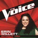 Without You (The Voice Performance) thumbnail