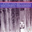 Beethoven: Violin Concerto; Violin Romances thumbnail