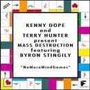 No More Mind Games (Single) thumbnail