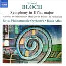 Bloch: Symphony In E-Flat Major thumbnail