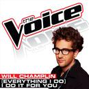 (Everything I Do) I Do It For You (The Voice Performance) (Single) thumbnail