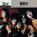 The Best Of Kiss: 20th Century Masters The Millenium Collection thumbnail