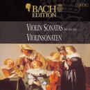 Bach: Violin Sonatas thumbnail