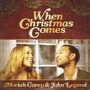 When Christmas Comes (Single) thumbnail