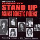 Heidi Joyce: Stand-Up Against Domestic Violence thumbnail