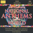 Complete National Anthems Of The World (2005 Edition) thumbnail