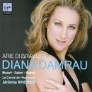 Diana Damrau - Arie di Bravura (Mozart, Salieri, Righini Opera Arias) thumbnail
