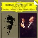 Brahms: Symphony no. 1; Song of the Fates thumbnail