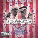Diplomatic Immunity (Explicit) thumbnail