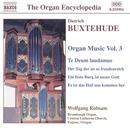 Buxtehude: Organ Music, Vol. 3 thumbnail