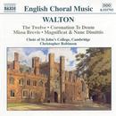 Walton: Choral Music thumbnail