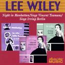 Night In Manhattan/Sings Vincent Youmans/Sings Irving Berlin thumbnail
