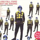 50,000 Fall Fans Can't Be Wrong (39 Golden Greats) thumbnail