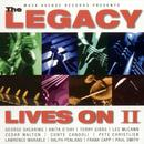 Legacy Lives On II thumbnail