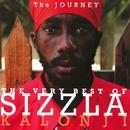 The Very Best Of Sizzla Kalonji thumbnail