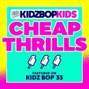 Cheap Thrills (Single) thumbnail