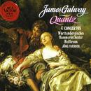 Quantz: 4 Concertos thumbnail