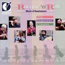La Rocque 'n' Roll - Popular Music Of Renaissance France / The Baltimore Consort thumbnail