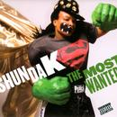 The Most Wanted (Explicit) thumbnail