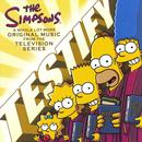 The Simpsons: Testify (A Whole Lot More Original Music From The Television Series) thumbnail