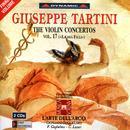 Giuseppe Tartini: The Violin Concertos, Vol. 17 thumbnail