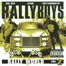 Rally World, Vol. 2 (Explicit) thumbnail