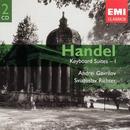 Handel: Keyboard Suites, Vol. 1 thumbnail