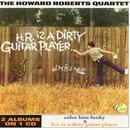 H.R. Is A Dirty Guitar Player & Color Him Funky thumbnail