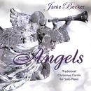 Angels: Traditional Christmas Carols For Solo Piano thumbnail