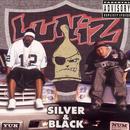 Silver & Black (Explicit) thumbnail