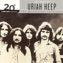 The Best Of Uriah Heep- 20th Century Masters - The Millennium Collection thumbnail