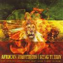 The African Brothers Meet King Tubby In Dub thumbnail