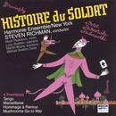 Stravinsky: Histoire du Soldat thumbnail