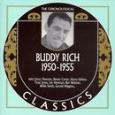 The Chronological Classics: Buddy Rich 1950 - 1955 thumbnail