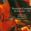 Francois Couperin: Pieces De Violes 1728 thumbnail