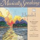 Handel The Water Music in Three Suites Complete thumbnail