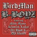 B-Boyz (Single) thumbnail