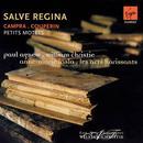 Salve Regina By Campra . Couprin (Petits Motets) / Agnew, Lasla, Les Arts Florissants, Christie thumbnail